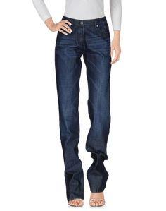Джинсовые брюки Prada Sport