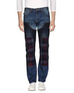 Джинсовые брюки Mostly Heard Rarely Seen