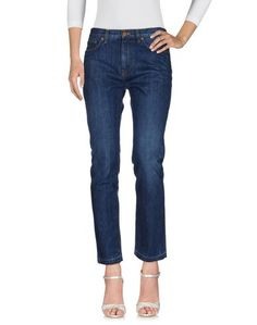 Джинсовые брюки Crippen