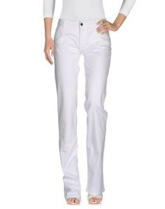 Джинсовые брюки Anna Molinari