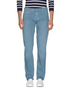 Джинсовые брюки Notify
