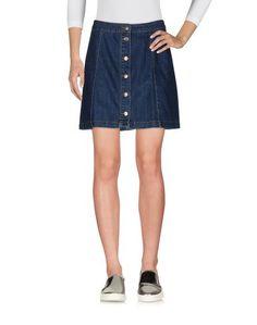 Джинсовая юбка Glamorous