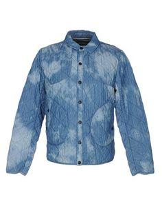 Джинсовая верхняя одежда Kilt Heritage