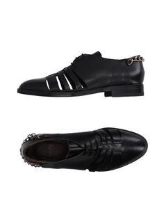 Обувь на шнурках Keep