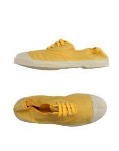 Низкие кеды и кроссовки Bensimon