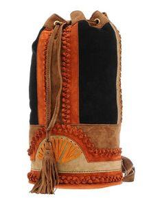 Рюкзаки и сумки на пояс Alberta Ferretti