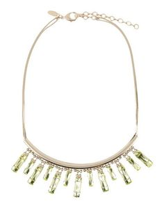 Ожерелье Nanni