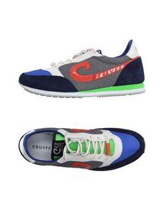 Купить женская обувь Cruyff в интернет-магазине Lookbuck d46ec307260
