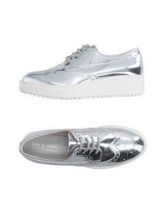 Обувь на шнурках Antica Cuoieria