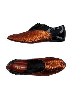 Обувь на шнурках Saint HonorÉ Paris Souliers