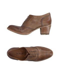 Обувь на шнурках Jape