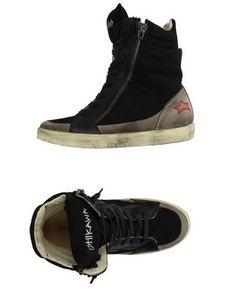Высокие кеды и кроссовки Ishikawa