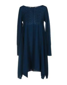 Короткое платье Baroni