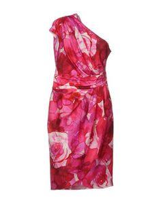 Платье до колена GAI Mattiolo