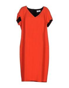 Платье до колена Calaluna