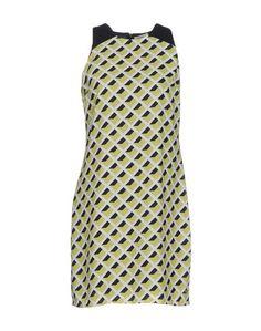 Короткое платье CuplÉ