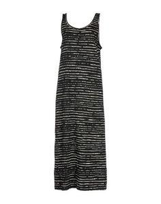 Длинное платье Cheap Monday