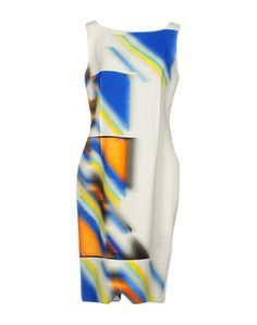 Платье до колена Roland Mouret
