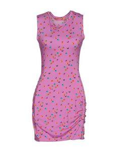 Короткое платье Agatha Ruiz De La Prada