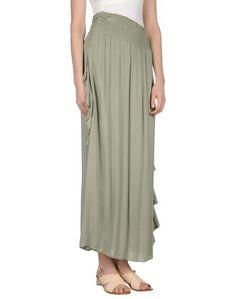 Длинная юбка Sandro Ferrone