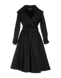 Легкое пальто Alexander Mcqueen