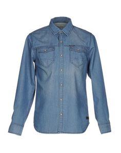 Джинсовая рубашка Garcia Jeans