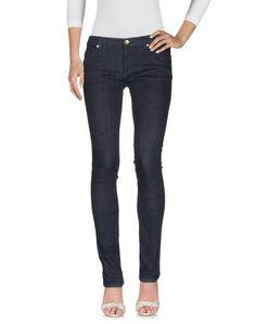 Джинсовые брюки Love Moschino