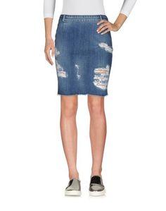 Джинсовая юбка Jijil LE Bleu