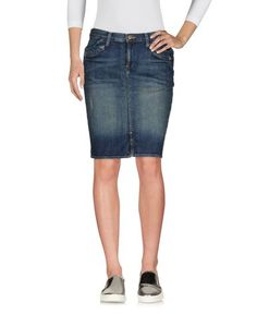Джинсовая юбка Polo Jeans Company