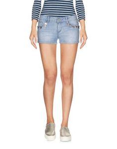 Джинсовые шорты YES ZEE BY Essenza