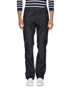 Джинсовые брюки Prada