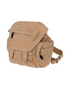 Рюкзаки и сумки на пояс Alexander Wang