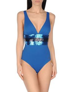 Слитный купальник LES Copains Beachwear
