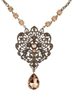 Ожерелье Alberta Ferretti