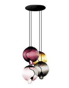 Настольная лампа Cappellini