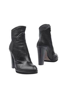 Полусапоги и высокие ботинки Malloni