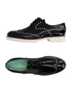 Обувь на шнурках Piumi