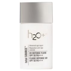 H2O+ Защитный флюид для лица Total Source SPF 50 30 мл