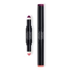 DIOR Помада с эффектом омбре Rouge Dior Gradient 975 Пурпурный (лимит весна 2017)