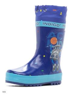 Резиновые сапоги Indigo kids