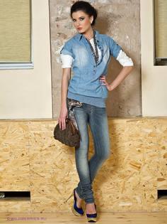 Леггинсы Palm Beach Jeans