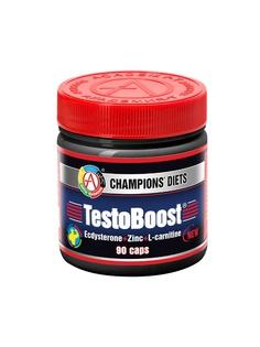 Бустеры тестостерона Академия-Т