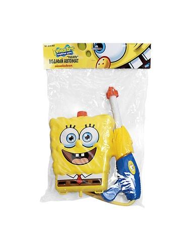 Игрушечное оружие Nickelodeon