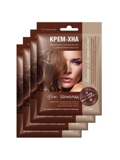 Краски для волос fitoкосметик
