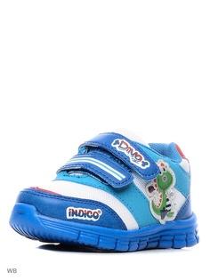 Ботинки Indigo kids