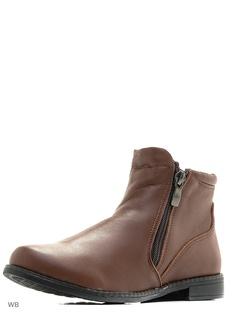 Ботинки Walrus