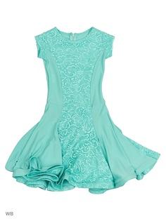 Платья Танцевальный Мир