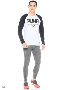 Лонгслив Puma