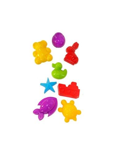 Формочки игрушечные Альтернатива