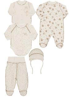 Комплекты нательные для малышей БЕМБI